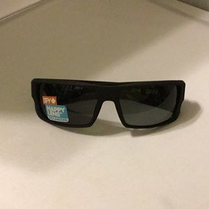Spy sunglasses polarized